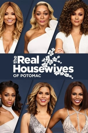 The Real Housewives of Potomac, Season 3 poster 0
