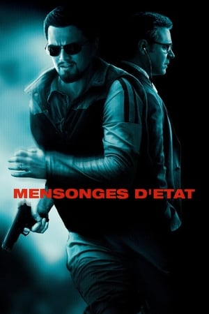 Body of Lies poster 3