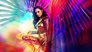 Wonder Woman 1984 movie images