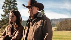 Yellowstone, Season 1 - Coming Home image