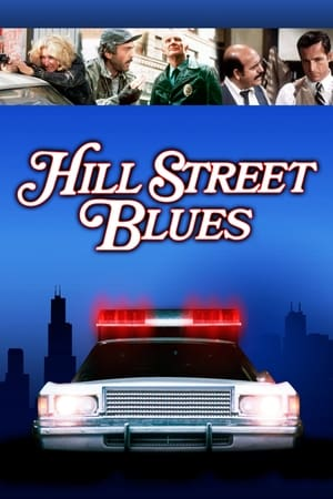 Hill Street Blues, The Complete Series posters