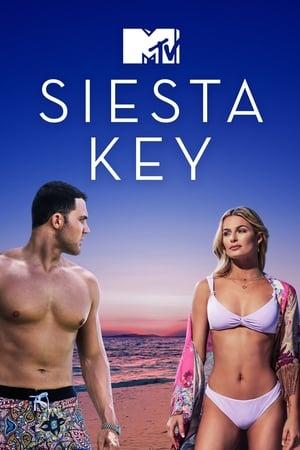 Siesta Key, Season 1 poster 3