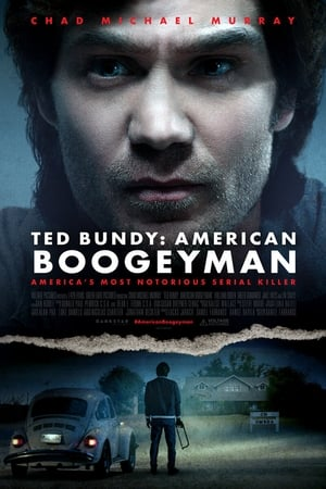 Ted Bundy: American Boogeyman poster 2