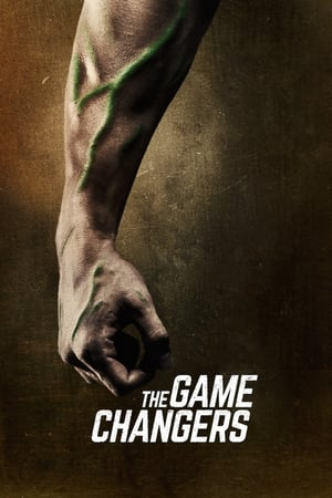 The Game Changers posters