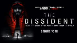 The Dissident movie images