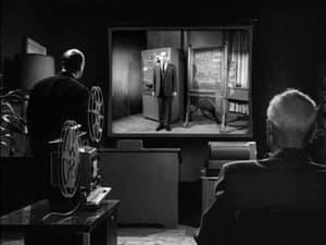 The Twilight Zone (Classic), Season 5 - The Brain Center at Whipple's image