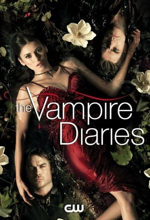 The Vampire Diaries, Season 3 poster 1