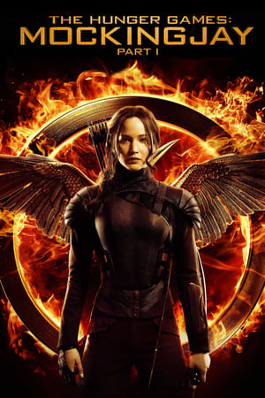 The Hunger Games movie posters