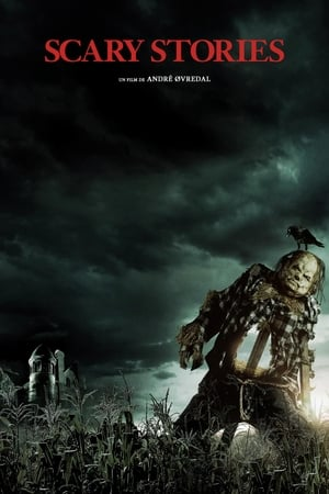 Scary Stories to Tell In the Dark posters