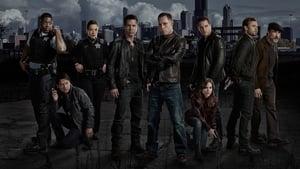 Chicago PD, Season 8 image 1