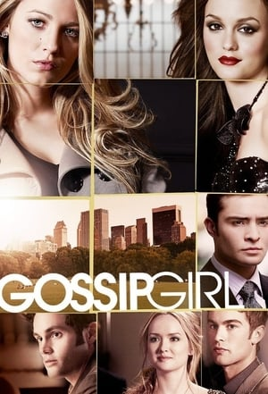 Gossip Girl, The Complete Series posters