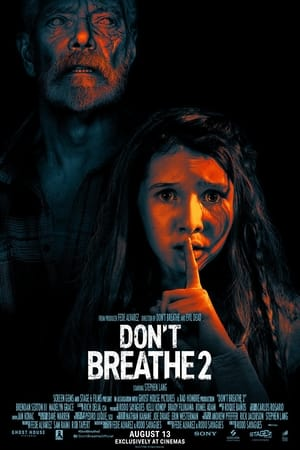 Don't Breathe poster 3