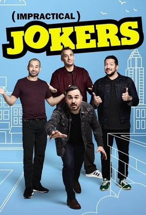 Impractical Jokers: Their Favorite Episodes posters