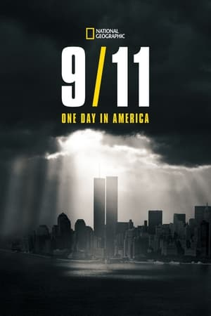 9/11: One Day in America, Season 1 poster 3