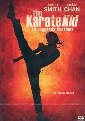 The Karate Kid poster 4