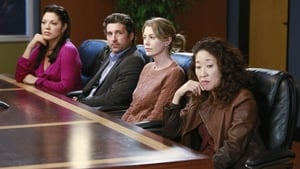 Grey's Anatomy, Season 9 - Second Opinion image