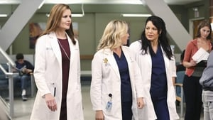 Grey's Anatomy, Season 11 - I Must Have Lost It on the Wind image