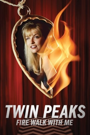 Twin Peaks: Fire Walk with Me movie posters