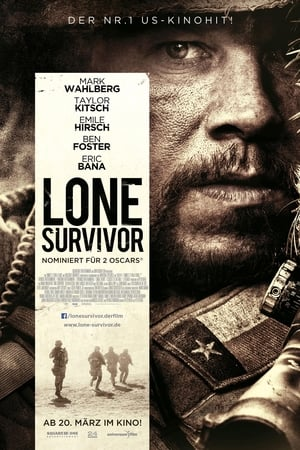 Lone Survivor poster 1