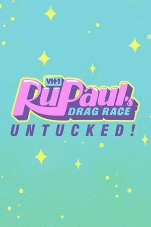 RuPaul's Drag Race: Untucked!, Season 4 poster 3
