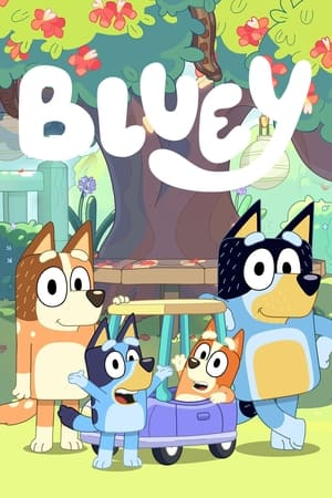Bluey, Dance Mode and Other Stories poster 2