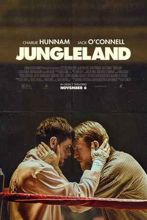 Jungleland movie posters