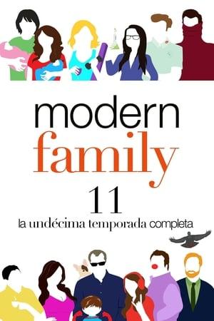 Modern Family, Season 10 posters