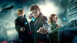 Harry Potter and the Deathly Hallows, Part 1 image 2