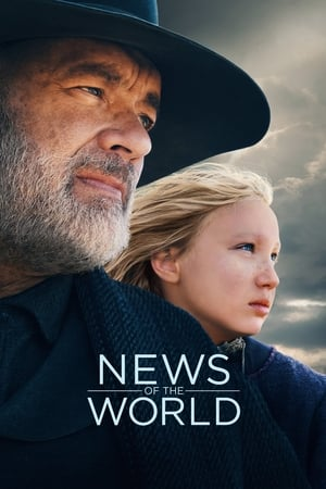 News of the World movie posters