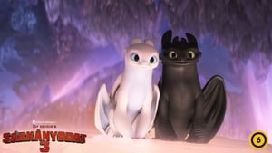 How to Train Your Dragon: The Hidden World image 4