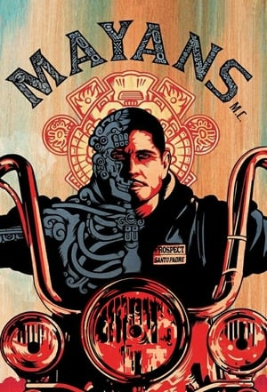 Mayans M.C., Season 2 posters