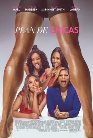 Girls Trip poster 3