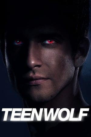 Teen Wolf, Season 1 poster 3