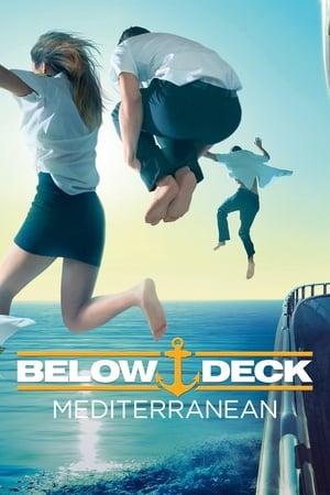 Below Deck, Season 7 posters