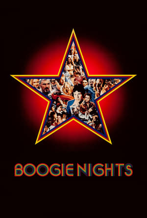 Boogie Nights posters