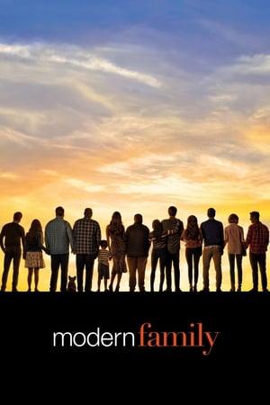 Modern Family, Season 7 poster 2