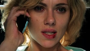 Lucy movie images