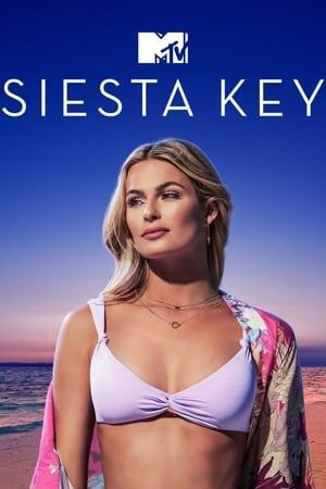 Siesta Key, Season 1 poster 0