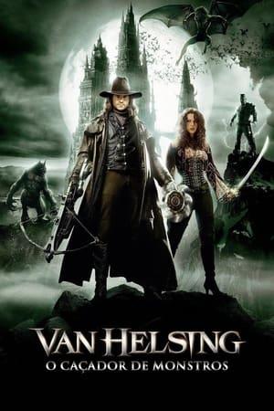 Van Helsing poster 4