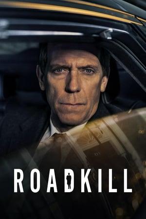 Roadkill, Season 1 posters