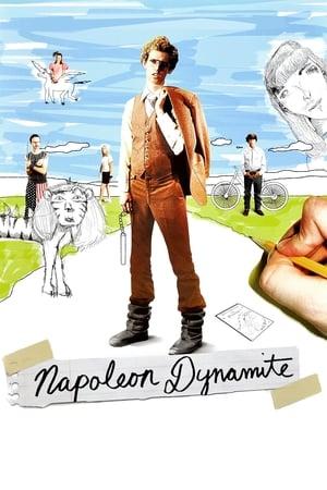 Napoleon Dynamite poster 4