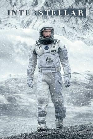 Interstellar movie posters