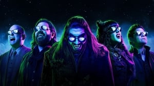 What We Do in the Shadows, Season 3 image 0