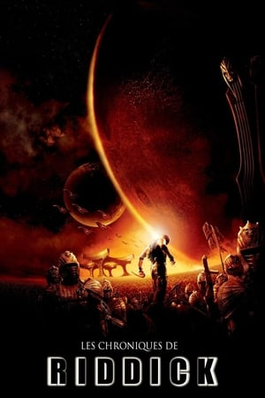 The Chronicles of Riddick (Unrated) movie posters