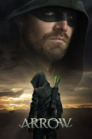 Arrow, Season 7 posters
