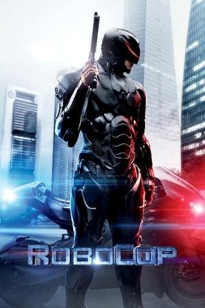 Robocop poster 4