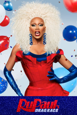 RuPaul's Drag Race, Season 13 (UNCENSORED) poster 2
