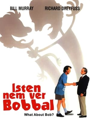 What About Bob? poster 2
