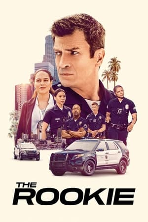 The Rookie, Season 4 poster 0