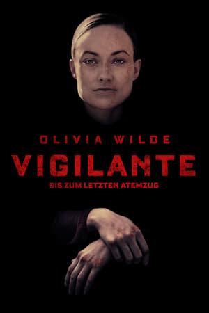 A Vigilante posters